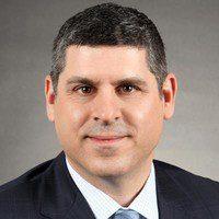 Nick Bagiatis
